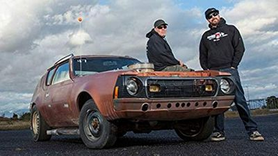 Roadkill Season 8: Where To Watch Every Episode | Reelgood