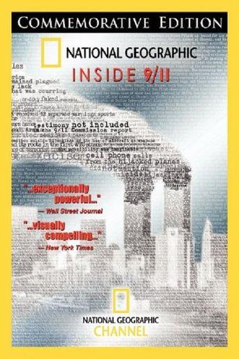 Inside 9/11 Poster
