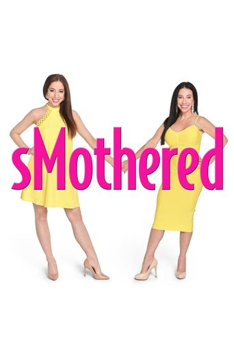 sMothered Poster