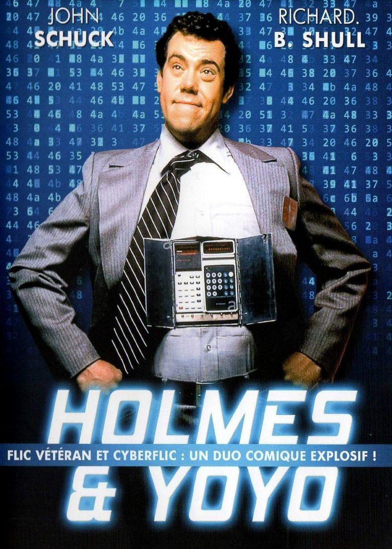 Holmes & Yo-Yo Poster