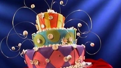 Season 04, Episode 13 Book of Cakes