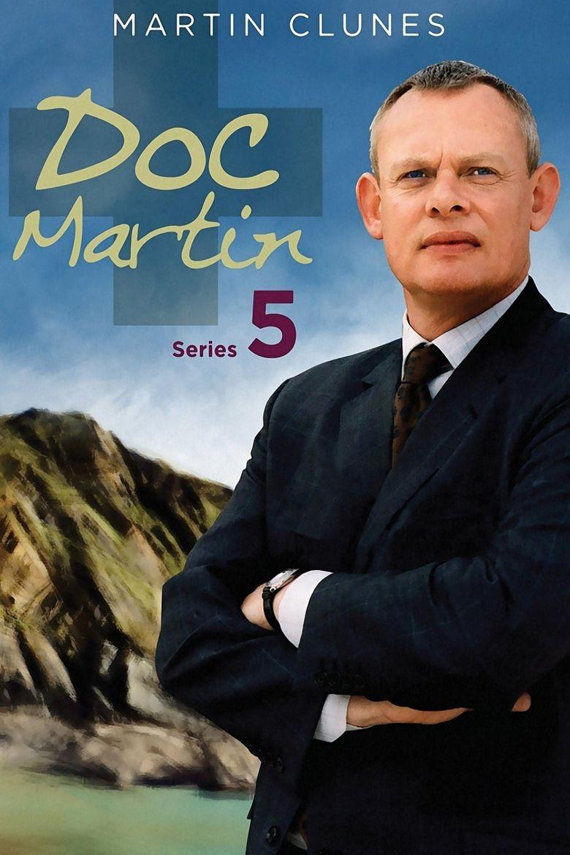 Doc Martin Poster