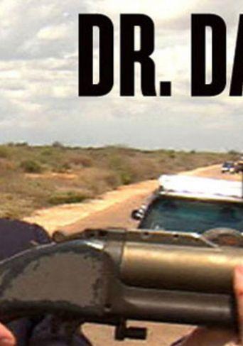 Dr. Danger Poster