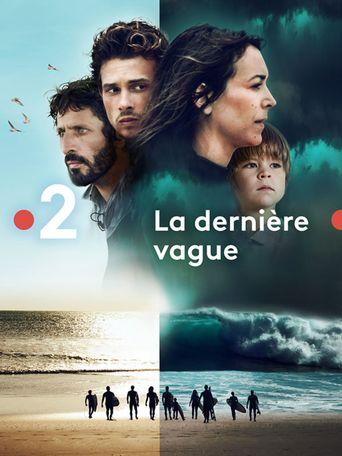 La Dernière Vague Poster