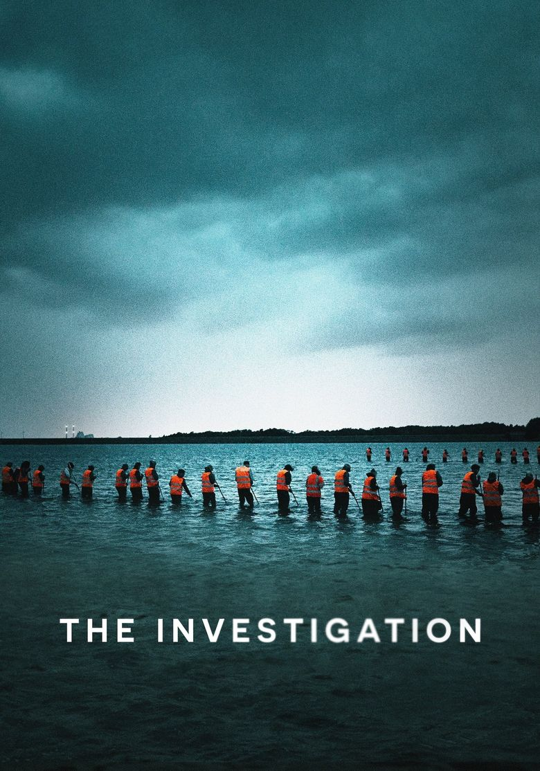 The Investigation Poster