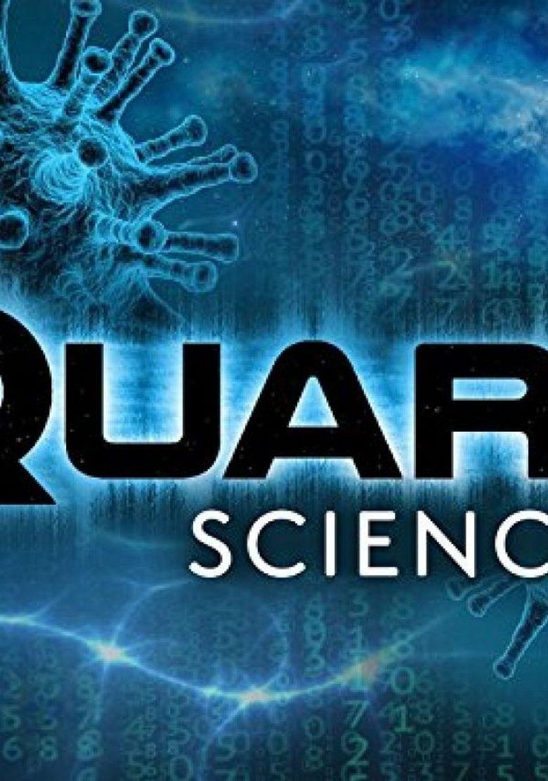 Quark Science Poster