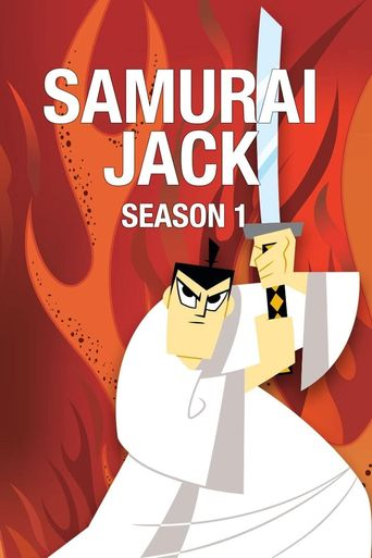 Samurai Jack - Where to Watch Every Episode Streaming Online
