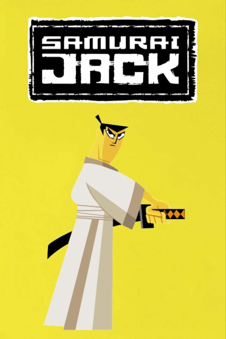 Samurai Jack Where To Watch Every Episode Streaming Online Reelgood