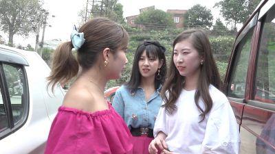 Season 02, Episode 06 Sorrow and Love in Kathmando