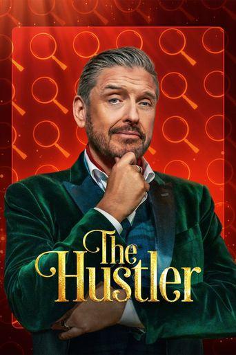 The Hustler Poster
