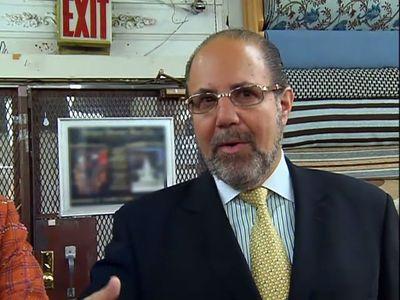 Season 01, Episode 01 Meet the Wives