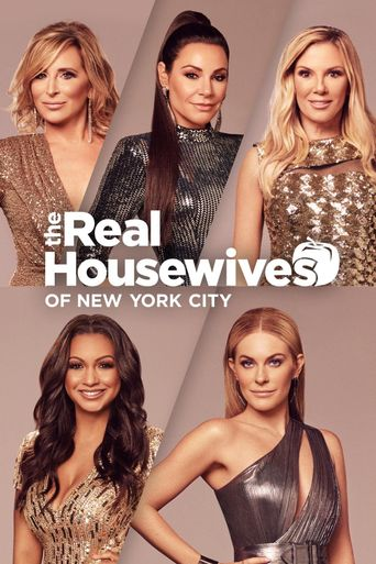 Watch The Real Housewives of New York City