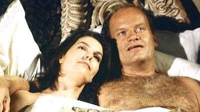 Season 05, Episode 01 Frasier's Imaginary Friend