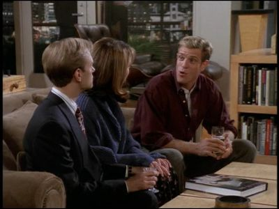 Season 04, Episode 01 The Two Mrs. Cranes