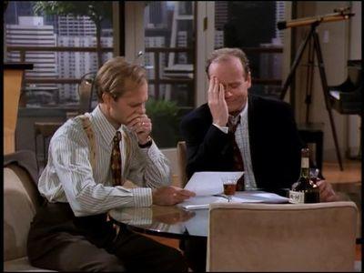 Season 04, Episode 04 A Crane's Critique