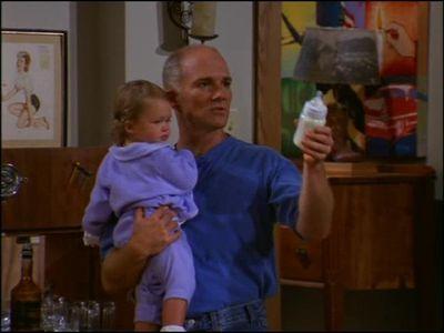 Season 07, Episode 05 The Dog that Rocks the Cradle