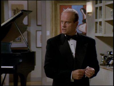 Season 06, Episode 02 Frasier's Curse