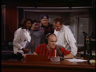 Season 03, Episode 04 Leapin' Lizards