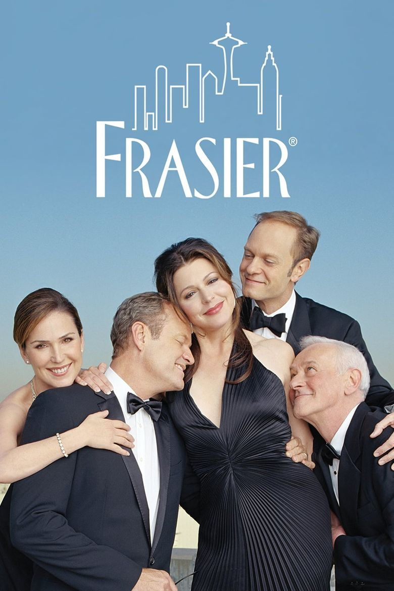 Watch Frasier