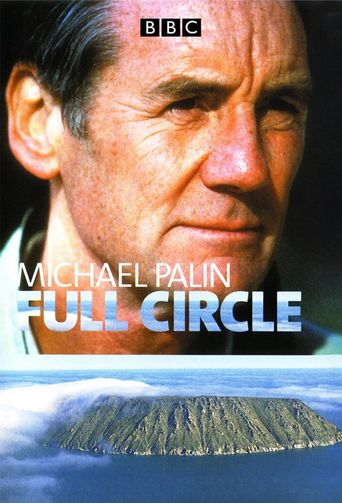Full Circle with Michael Palin Poster