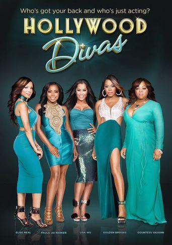 Hollywood Divas Poster