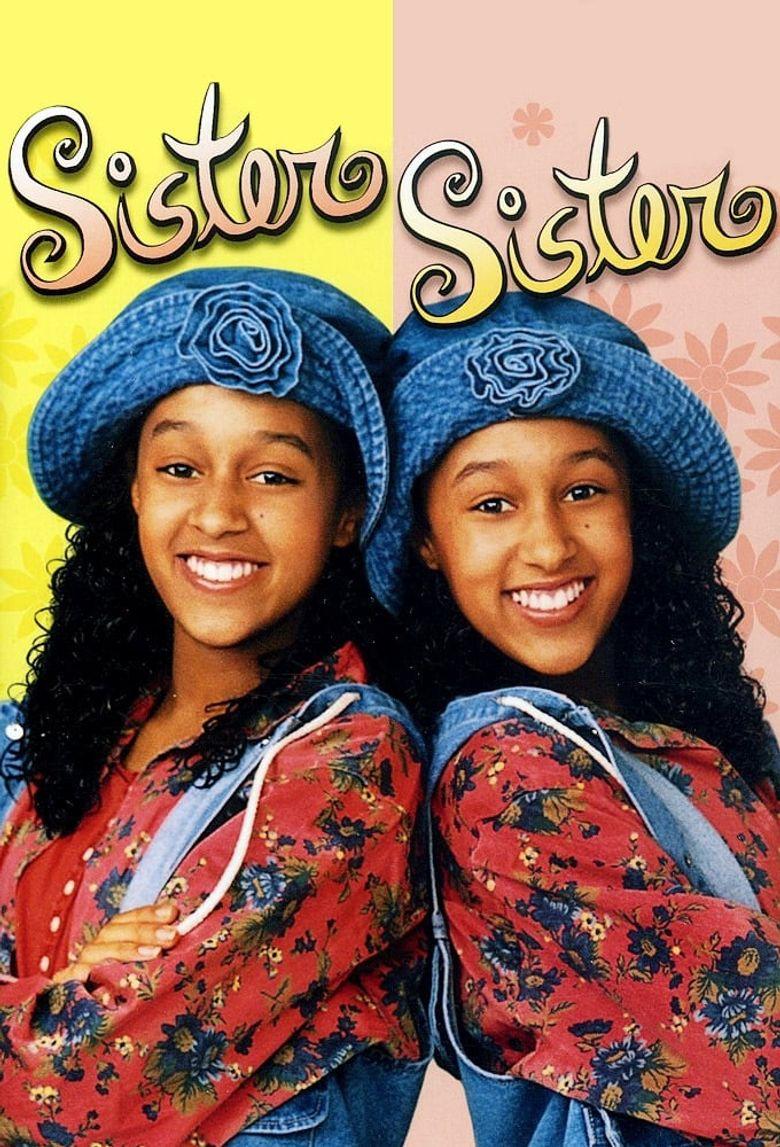 Sister Sister Poster