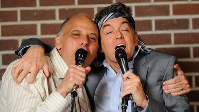 Season 06, Episode 02 Last Night Gus