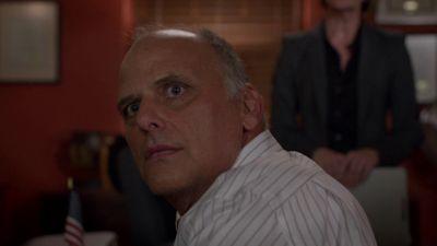 Season 06, Episode 14 Autopsy Turvy