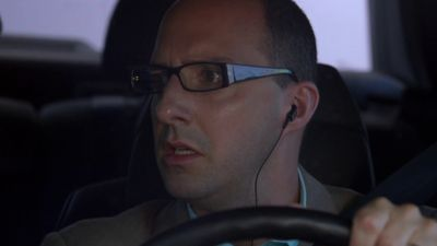 Season 06, Episode 09 Neil Simon's Lover's Retreat