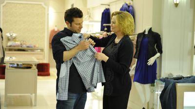 Season 07, Episode 02 Juliet Takes a Luvvah
