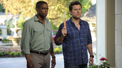 Season 05, Episode 07 Ferry Tale