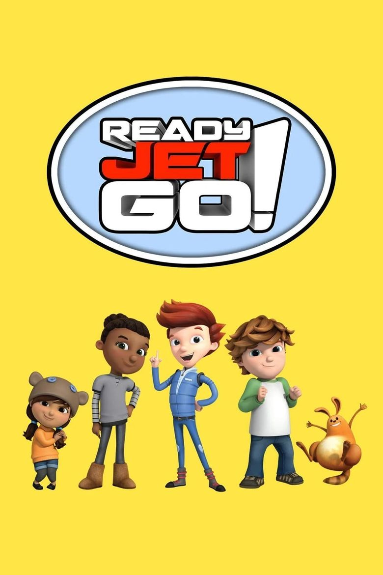 Watch Ready Jet Go!