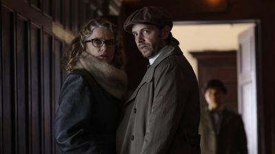 Season 03, Episode 02 Guardians