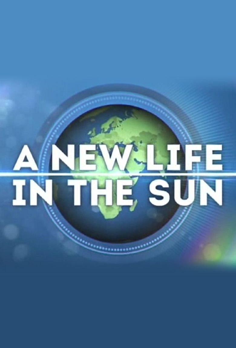 A New Life in the Sun Poster