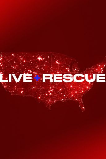 Live Rescue Poster