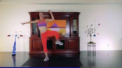 Season 01, Episode 02 Ultimate No Equipment Butt Lifting & Ab Toning Workout