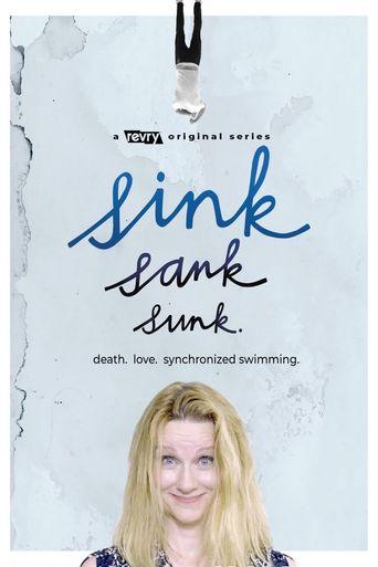 Sink Sank Sunk Poster