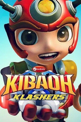Kibaoh Klashers Poster