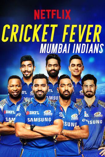 Cricket Fever: Mumbai Indians Poster