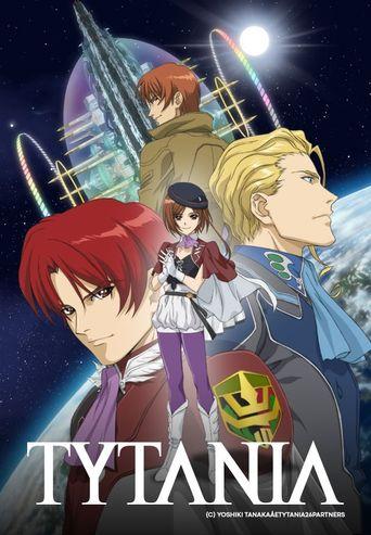 Tytania Poster