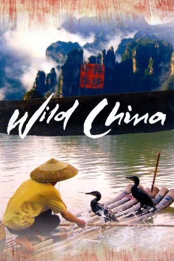 Wild China Poster