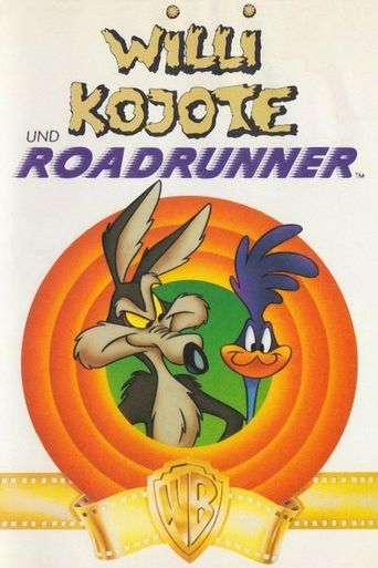 The Road Runner Show Poster