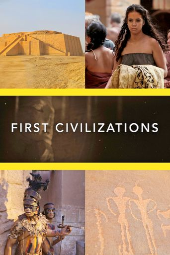 First Civilizations Poster