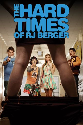 The Hard Times of RJ Berger Poster