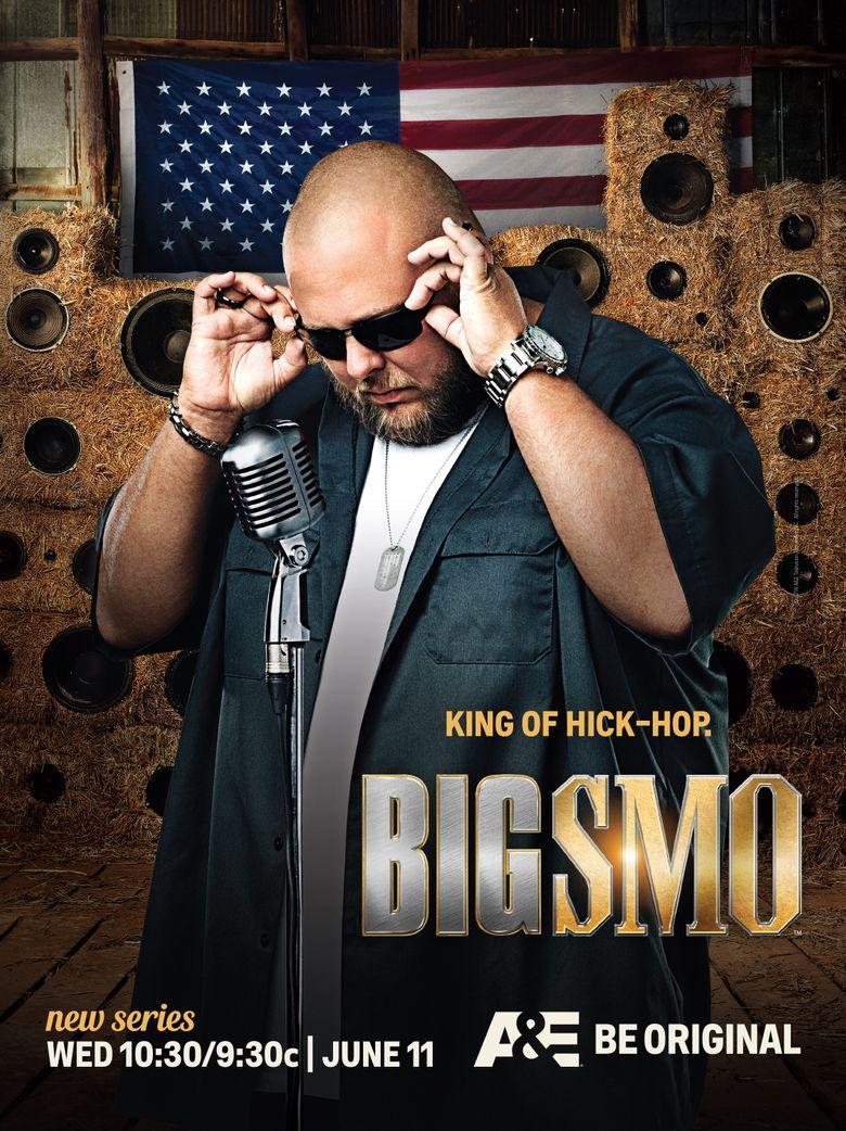 Big Smo Poster