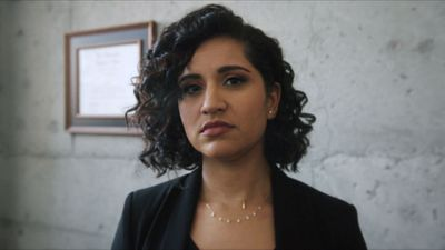 Season 01, Episode 02 Fatima Silva & San Francisco Mock Trial