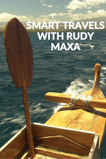 Smart Travels with Rudy Maxa Poster