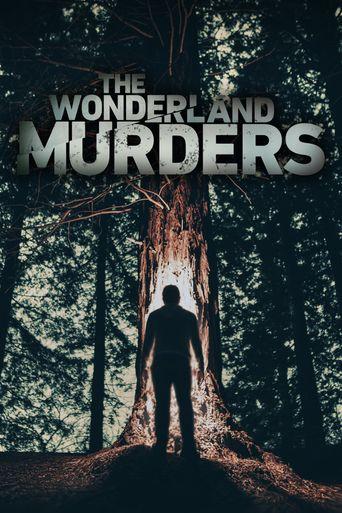 The Wonderland Murders Poster