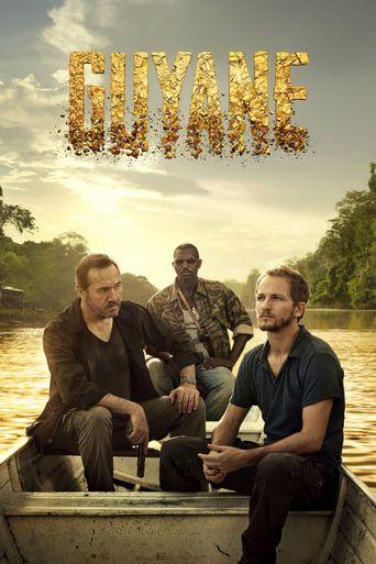 Guyane Poster