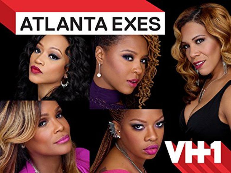 Atlanta Exes Poster